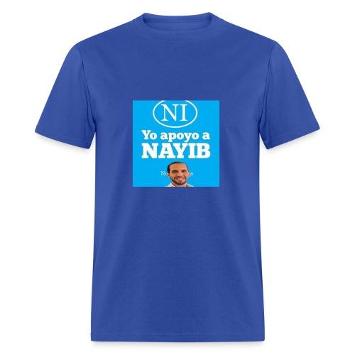 NAYIB - Men's T-Shirt