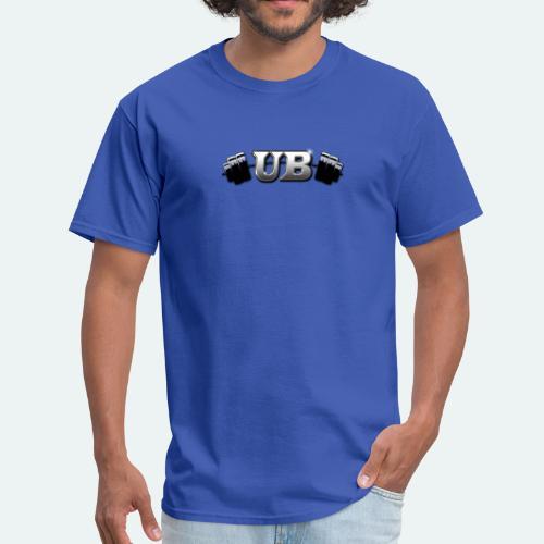 UB STRENGTH - Men's T-Shirt