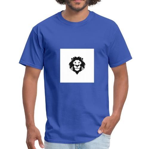 lion - Men's T-Shirt