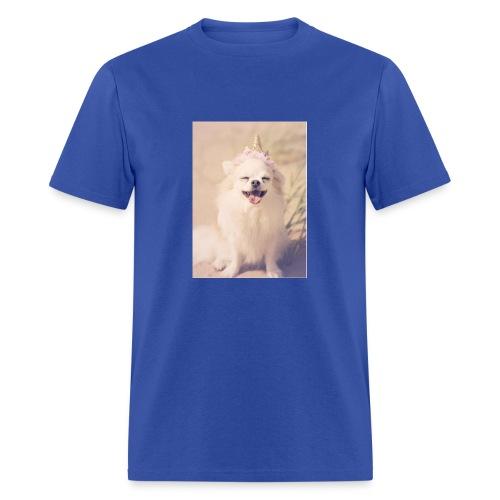 Puppy - Men's T-Shirt