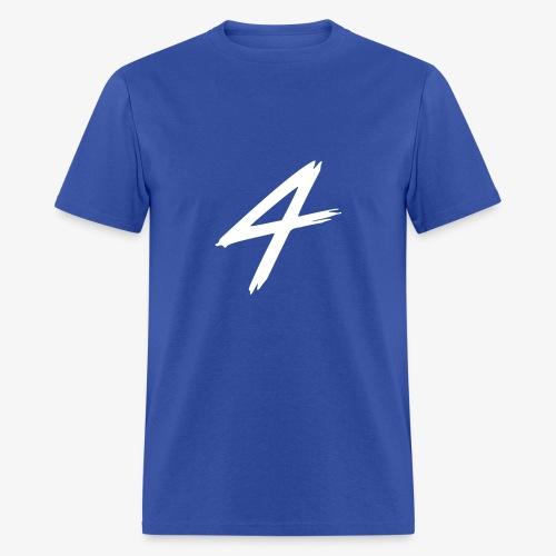 4 - Men's T-Shirt