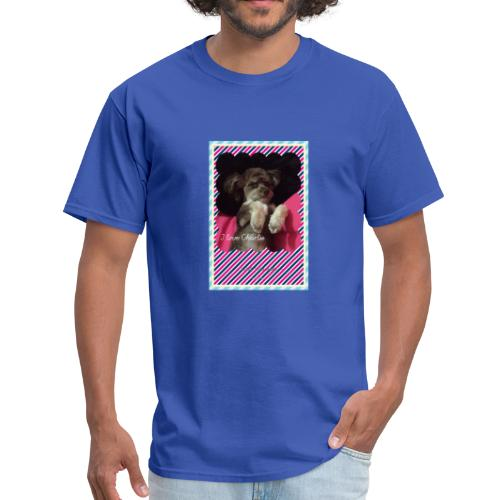Lindsey - Men's T-Shirt