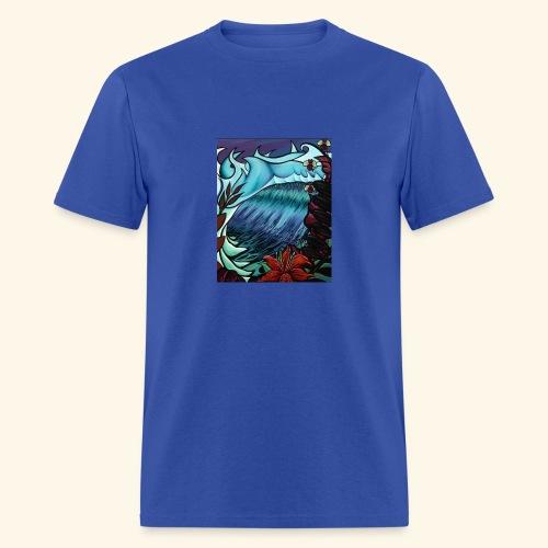 Pipettes - Men's T-Shirt