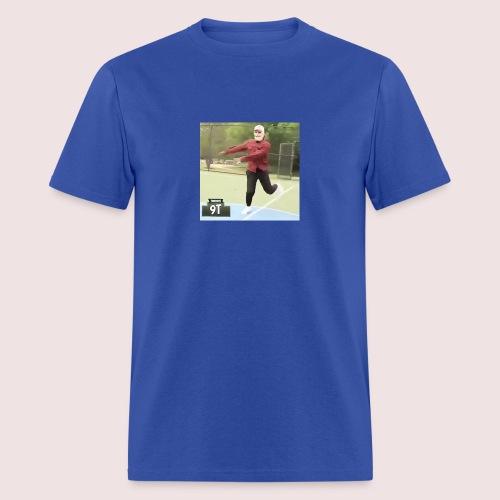 Old guy meme merch - Men's T-Shirt