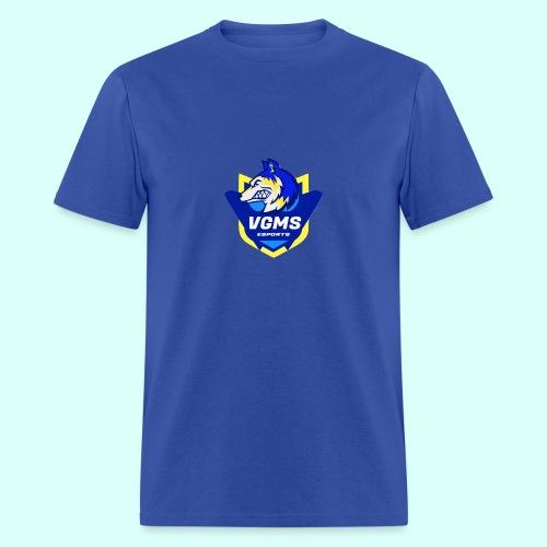 VGMS - Men's T-Shirt