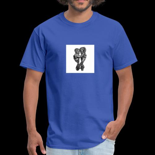 We were made for each other - Men's T-Shirt
