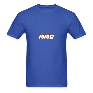 MMB - Men's T-Shirt