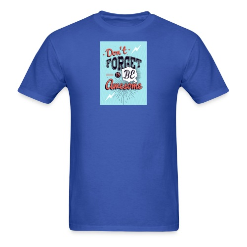 kevinstyles - Men's T-Shirt
