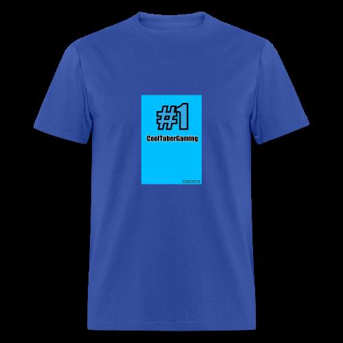 CoolTubergaming Shirts Mens,Women's and kids - Men's T-Shirt