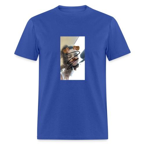 C2C81007 E099 4F26 B0E2 CEDC76ECDC9E - Men's T-Shirt