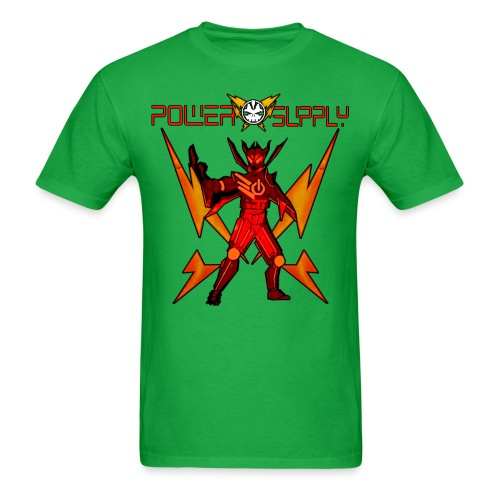 doom shirt04 - Men's T-Shirt