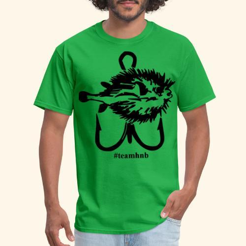 #teamhnb - Men's T-Shirt