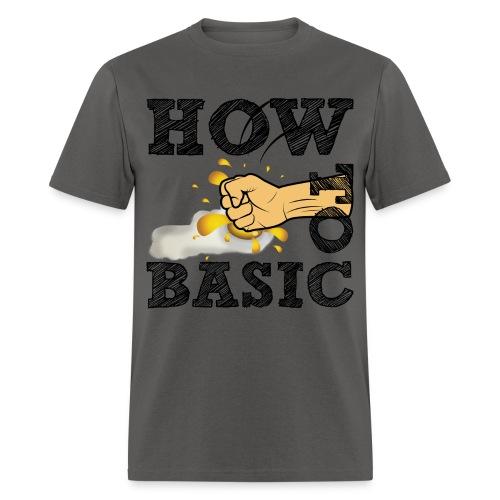 fist final01 - Men's T-Shirt