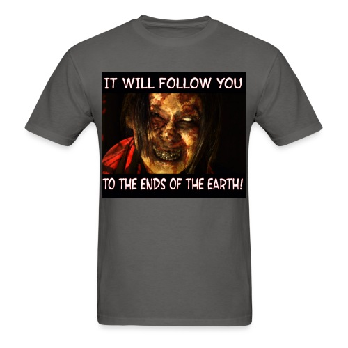 mystic2 - Men's T-Shirt
