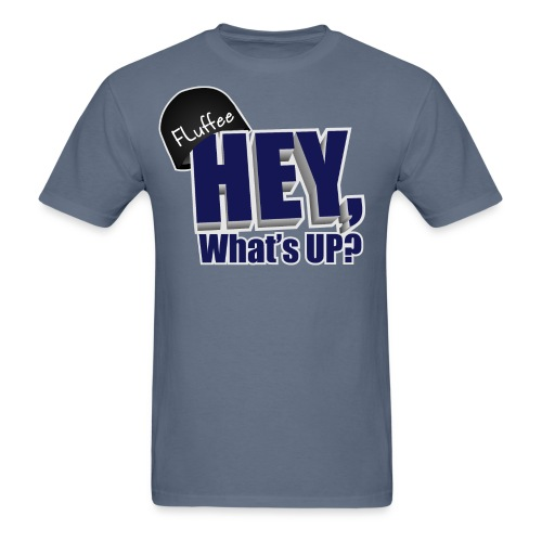 smoove navy - Men's T-Shirt