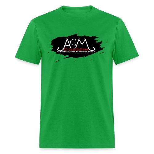 ACM splash - Men's T-Shirt
