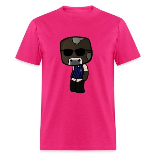 bully tee shirt - Men's T-Shirt