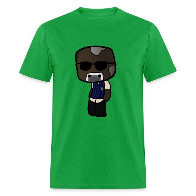 bully tee shirt
