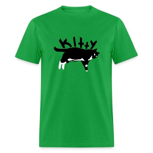 kitty png - Men's T-Shirt