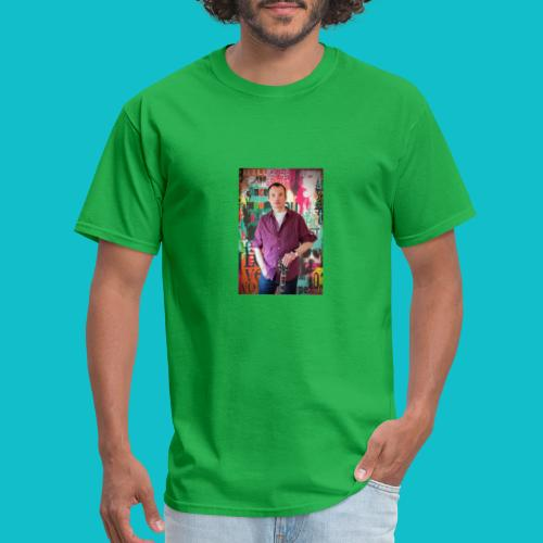 Billy Domion - Men's T-Shirt