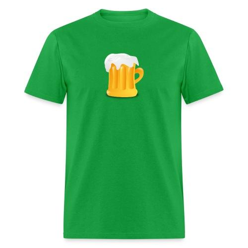 time4beer - Men's T-Shirt