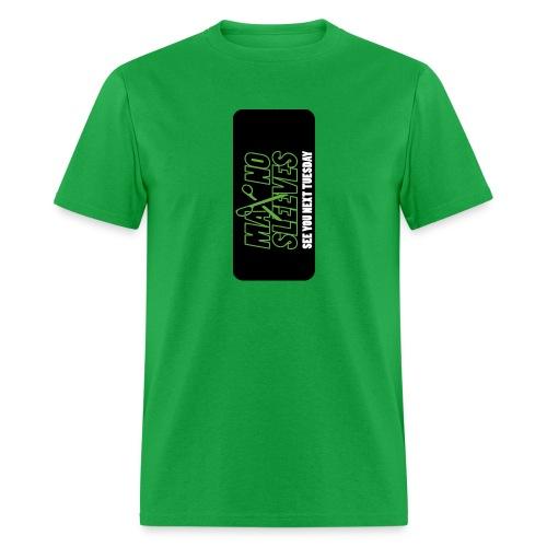syntiphone5 - Men's T-Shirt