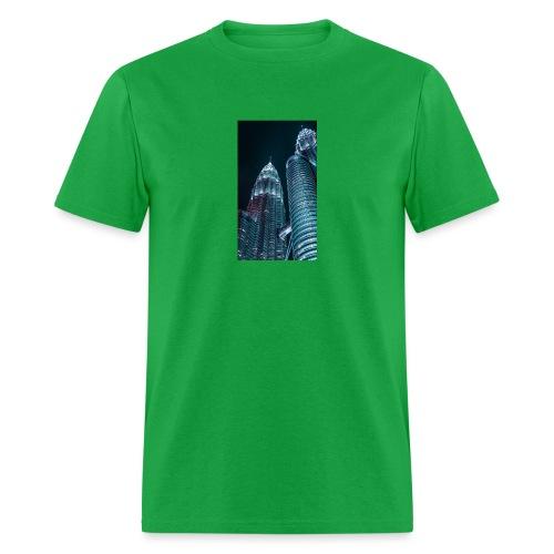 C0618608 28FC 4668 9646 D9AC4629B26C - Men's T-Shirt
