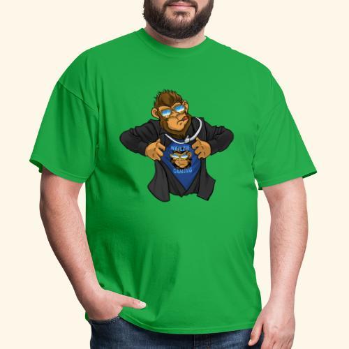 Neilzie Gaming Womens T-Shirt - Men's T-Shirt