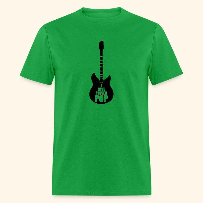 I Love Power Pop Guitar