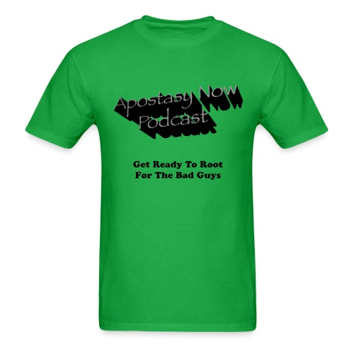 ANP 1 copy2 png - Men's T-Shirt