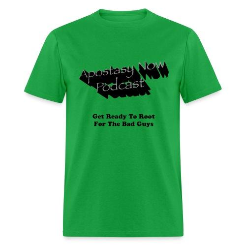 ANP 1 copy2 png - Men's T-Shirt