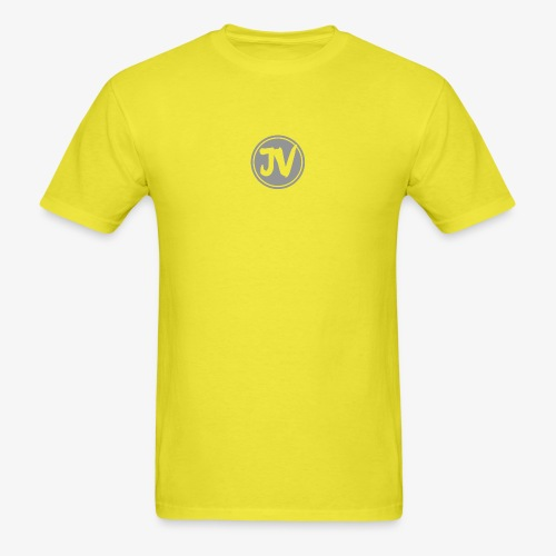 My logo for channel - Men's T-Shirt