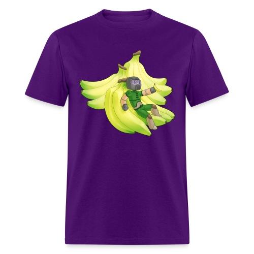 bananas - Men's T-Shirt