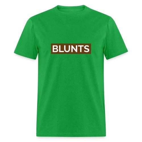 BLUNTS - Men's T-Shirt