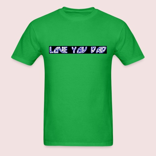 HAPPY FATHER'S DAY - Men's T-Shirt