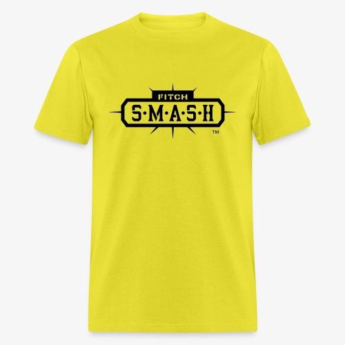Fitch SMASH LLC. Official Trade Mark 2 - Men's T-Shirt