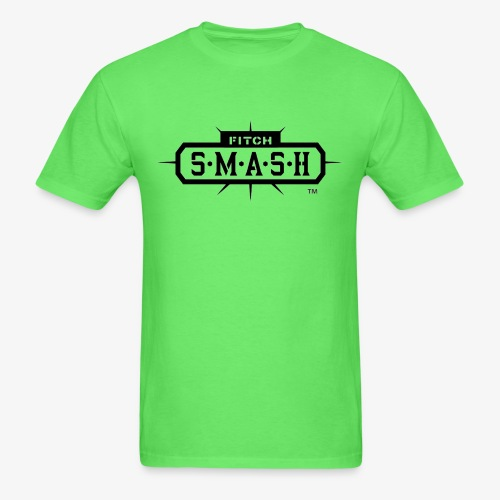 Fitch SMASH LLC. Official Trade Mark 2 - Men's T-Shirt
