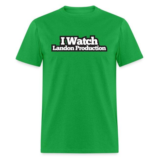 i-watch-landon-production
