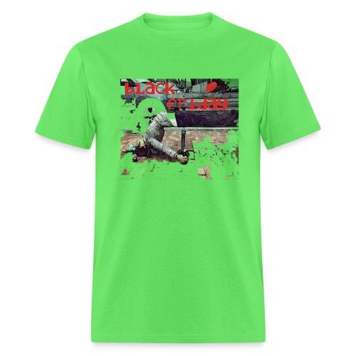 black friday - Men's T-Shirt