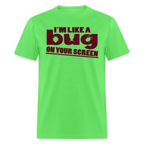 bug - Men's T-Shirt