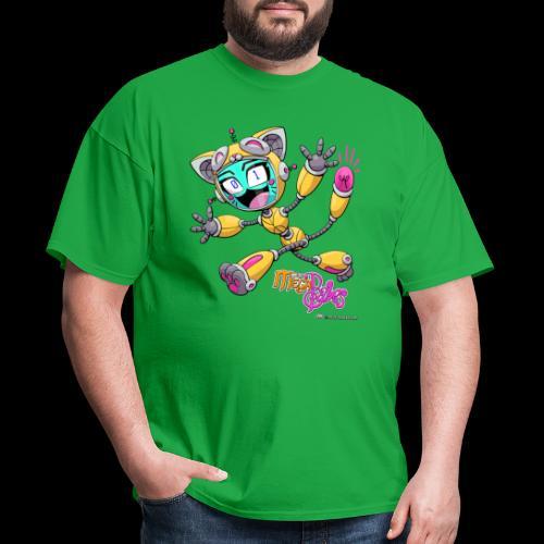 IO 1 - Men's T-Shirt