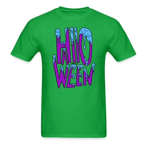 Slimed Halloween 2 - Men's T-Shirt