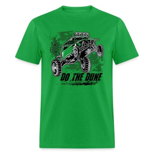Dune Buggy Do The Dune - Men's T-Shirt