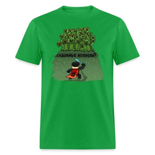 Horde of Creepers - Men's T-Shirt