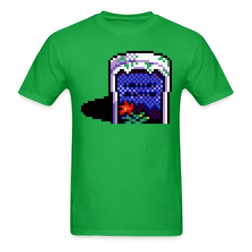 RIP - Men's T-Shirt