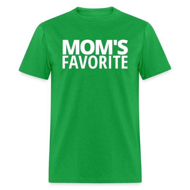 MOM'S FAVORITE