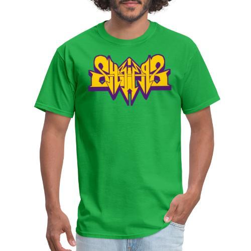 SHRIMPS 2 COLOR - Men's T-Shirt