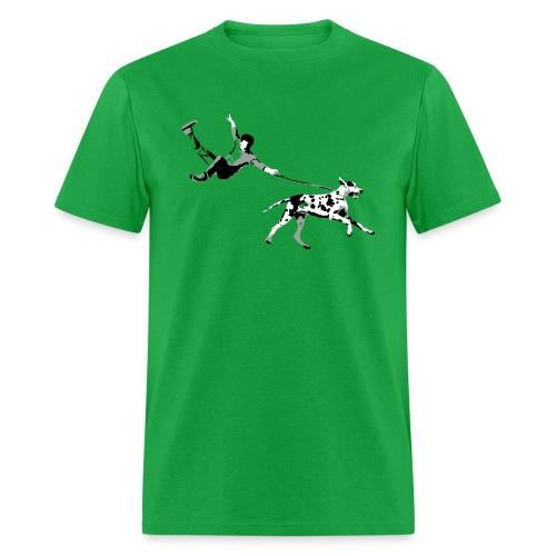 Walkies - Men's T-Shirt