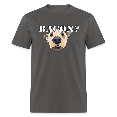 baconlarge - Men's T-Shirt