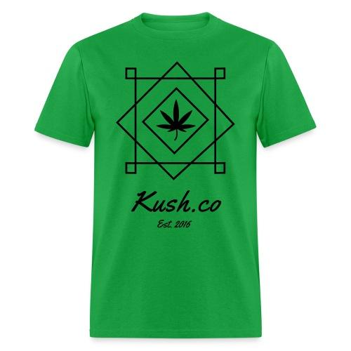 logo5 - Men's T-Shirt